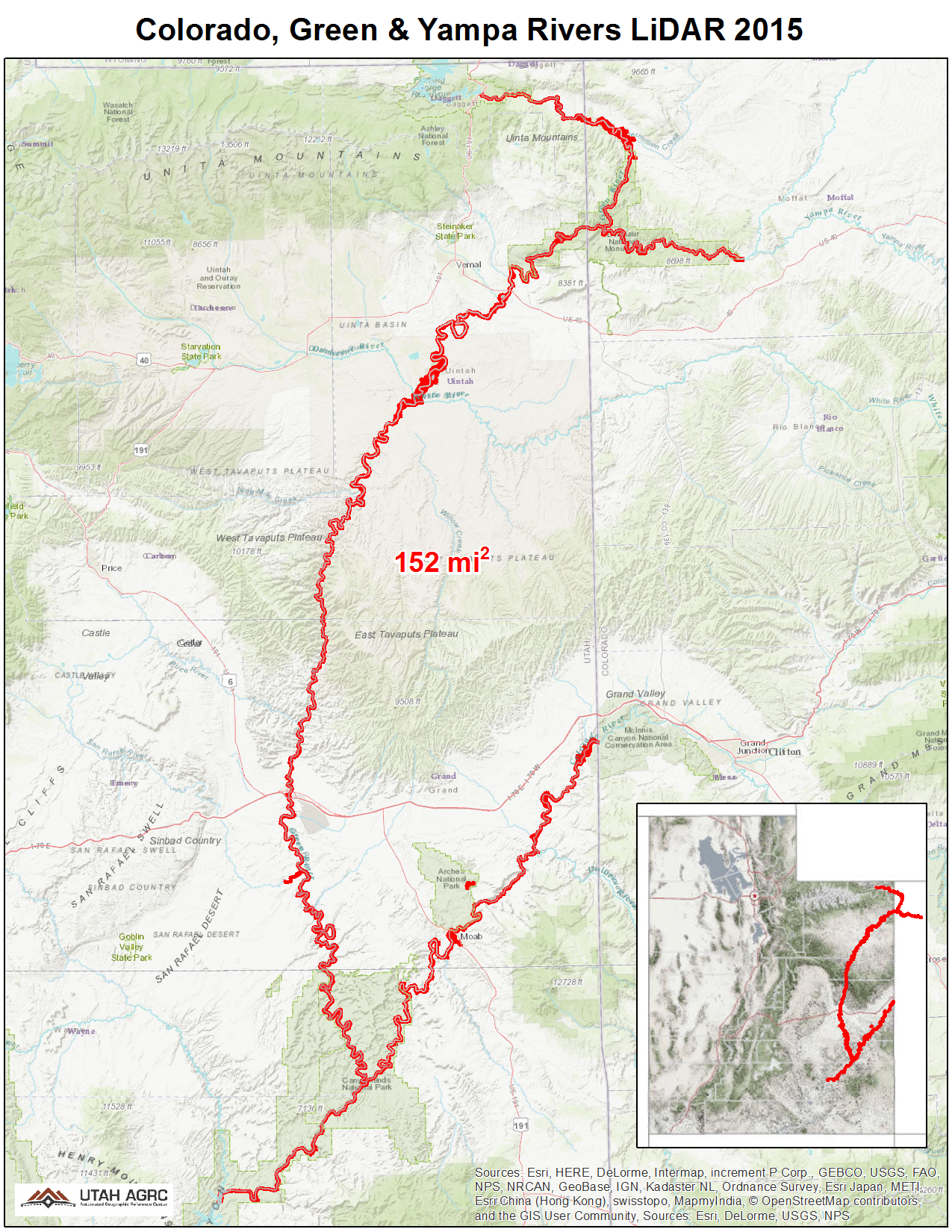 2015 Colorado, Green, and Yampa Rivers LiDAR Elevation Data on burning river 100 course map, la plata river map, colorado map, green river, florence river map, durango river map, castle rock, moffat county, steamboat springs, adams county, dinosaur national monument, rye river map, pa grand canyon river map, lochsa river map, mead river map, uncompahgre river map, san juan river, conejos river map, avon river map, summit county, mineral county, arkansas river map, san juan county, gunnison river, colorado river, windsor river map, animas river, roaring fork river, dolores river, duchesne river map, morgan county, san juan river map, colo river map, pueblo river map,